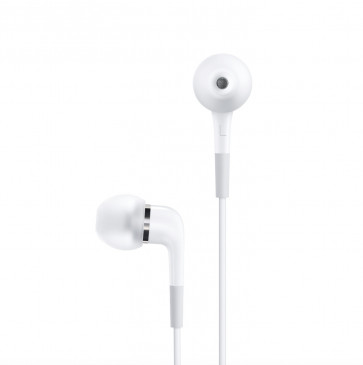 Apple in-ear headphone met microfoon