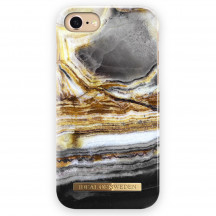 iDeal of Sweden Case iPhone 8/7/6(s) outer space agate