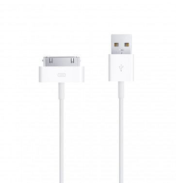 Apple Dock connector naar USB-kabel