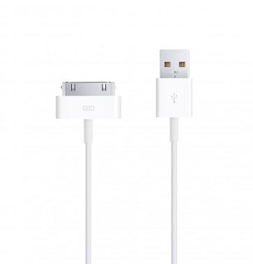 Apple Dock connector naar USB-kabel