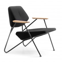 Prostoria Polygon easy chair