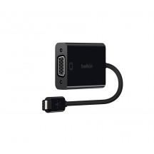 Belkin USB-C-naar-VGA-adapter