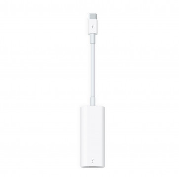 Apple Thunderbolt 3 naar Thunderbolt 2-adapter