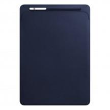Apple iPad Pro 12,9-inch Leren Sleeve middernachtblauw