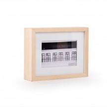 XLBoom Fine Frame Timber 10x15