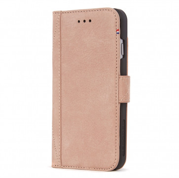 Decoded Wallet Case iPhone 8/7/6(s) rosé