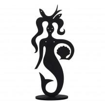Vitra Silhouette zeemeermin