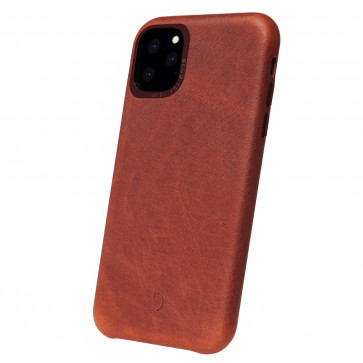 Decoded iPhone 11 Pro Max Leather Case