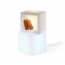 Slide Open Cube