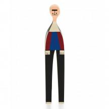 Vitra Wooden Doll No. 22