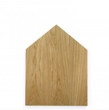 Ferm Living snijplank huis 3