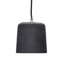 zwarte beton