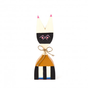 Vitra Wooden Doll No. 09