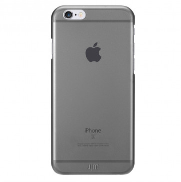 Just Mobile Tenc iPhone 6(s) Plus mat zwart