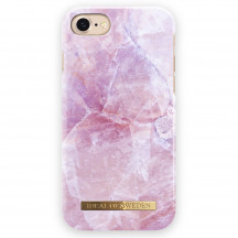 iDeal of Sweden Case iPhone 8/7/6(s) pilion pink marble