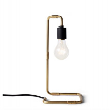 Menu Reade Table lamp brass