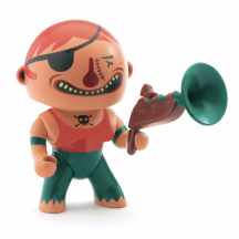 Djeco Arty Toys Bronson