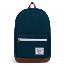 Herschel rugzak Pop Quiz deep teal