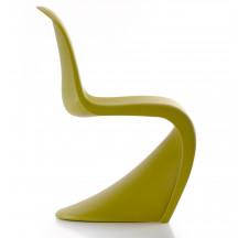 Vitra Panton Chair chartreuse