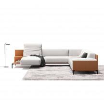 Indera Snooze sofa