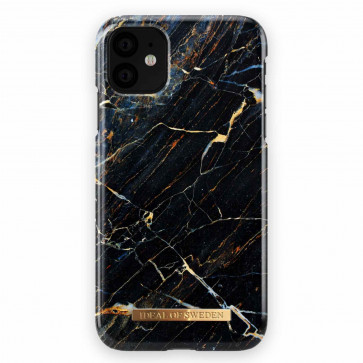 iDeal of Sweden Case iPhone 11 port laurent marble