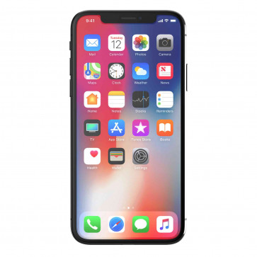 Tech21 Impact Shield Self-Heal iPhone X