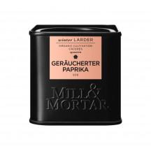 Mill & Mortar gerookte zoete paprika