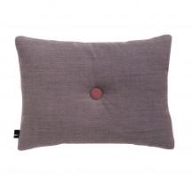 Hay Dot Kussen Surface by Hay burgundi grijs