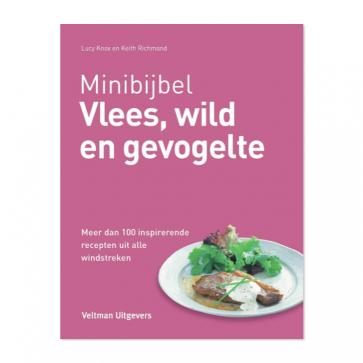 Minibijbel: Vlees, wild en gevogelte