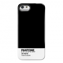 Pantone Case iPhone SE/5(s) Total Eclipse