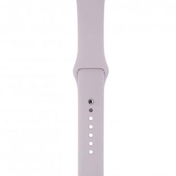 Apple Watch sportbandje lavendel