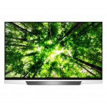 LG OLED Smart TV E8