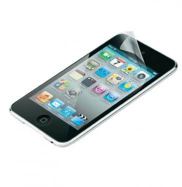 Belkin ScreenGuard iPod touch 4G