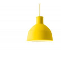 Muuto Unfold pendellamp geel