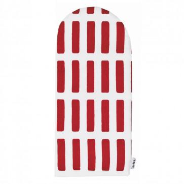Artek Siena ovenwant wit/rood