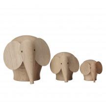 Woud Nunu olifanten