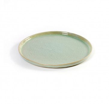 Pure by Pascale Naessens bord aqua 21,5 cm