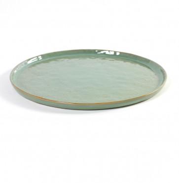 Pure by Pascale Naessens bord lichtgroen 27 cm