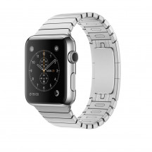 Apple Watch roestvrij staal 42mm schakelarmband