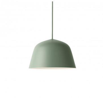 Muuto Ambit hanglamp Ø25 dusty green