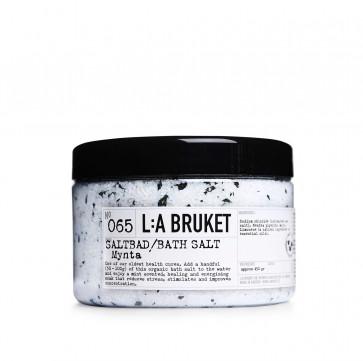L:A Bruket badzout 065 munt