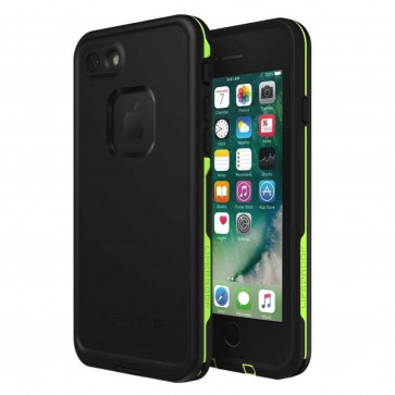 Lifeproof Fré Case iPhone SE