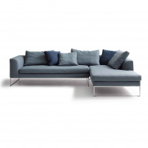 COR Mell Lounge 2-zitsbank met chaise longue