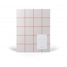 Notem Studio Notebook Uma lichtgrijs