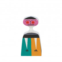 Vitra Wooden Doll No. 03