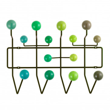 Vitra Hang it all groen