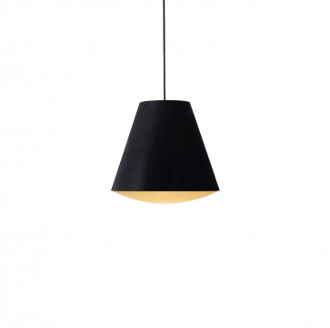 Wrong.London hanglamp Sinker small signal black