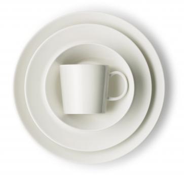 Iittala Teema koffietas 0,22l wit