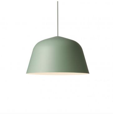 Muuto Ambit hanglamp Ø40 dusty green