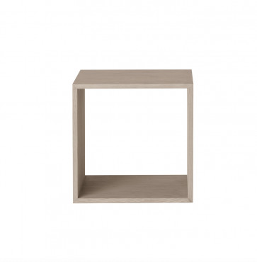 Muuto Stacked ash (open modules)